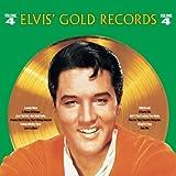 Elvis Gold Records 4 (Ocrd)