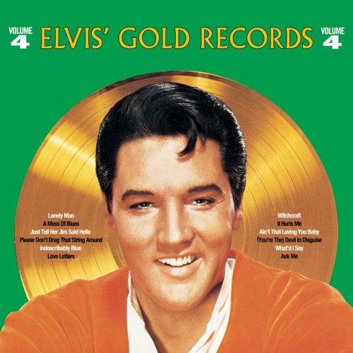 Elvis Presley - Vol. 4-Elvis Golden Records - Zortam Music