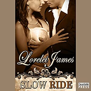 Slow Ride Audiobook