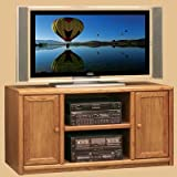 Contemporary TV Console 52