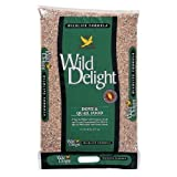 Wild Delight 388420 Dove and Quail Food, 20 Pounds