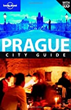Lonely Planet Prague and the Czech Republic by Lonely Planet