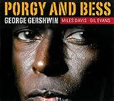 echange, troc George Gershwin & Miles Davis & Gil Evans - Porgy And Bess (Extraits)