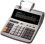 Sharp EL-2192RII Printing Calculator