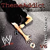 Themeaddicts: WWE The Music Vol 6 [CD + DVD]
