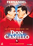 echange, troc Le Petit monde de Don Camillo - Édition Collector 2 DVD