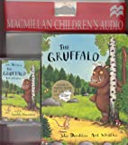 The Gruffalo Board Book and Tape (Book & Tape)