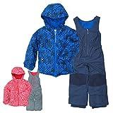 コロンビア スキー ウェア キッズ 子供 男の子 SC1092 SY1092 XS,ブルー ジャケット パンツ 上下 セット