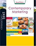 img - for Interactive Text, Contemporary Marketing book / textbook / text book