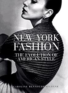 New York Fashion Caroline Rennolds Milbank