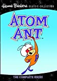 Atom Ant: The Complete Series [Region 1]