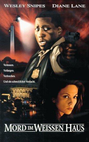 Mord im Weißen Haus [VHS]