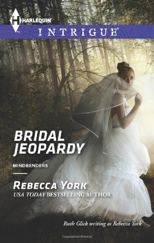 Image of Bridal Jeopardy (Harlequin Intrigue\Mindbenders)