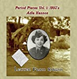 Period Pieces Vol. 1: Adla Hannon-1950s