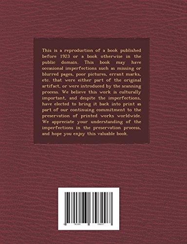 Les Essais de Michel Seigneur de Montaigne Volume 3 - Primary Source Edition