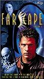 echange, troc Farscape Season 2: Vol. 1 [VHS] [Import USA]