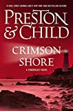 img - for Crimson Shore (Agent Pendergast series) book / textbook / text book