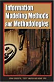 Information modeling methods and methodologies