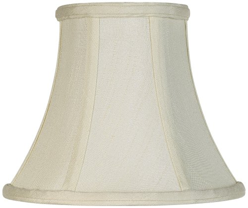 Imperial Collection Creme Lamp Shade 4.5x8.5x7 (Clip-On) (Imperial Collection??? Creme compare prices)