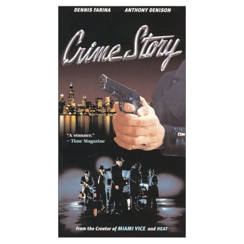 Crime Story (Pilot Episode) movie