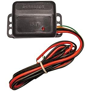 1 - Alternator RPM Detector/Tach Signal Generator, Provides precise crank & shut-down signals, Converts electrical signal from the alternator to pulses, 454T by DIRECTED ELECTRONICS