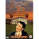 Father Ted - The Complete 3rd Series [1995] [DVD]by Dermot Morgan