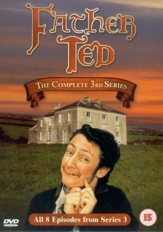 Father Ted – The Complete 3rd Series [1995] [DVD]