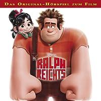 Ralph reichts Hörspiel von Gabriele Bingenheimer Gesprochen von: Christian Mark, Christian Ulmen, Anna Fischer