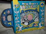 img - for New Baby's Prayers with Toy (Baby's First Bible Collection) book / textbook / text book