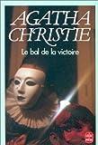 echange, troc A. Christie - Le Bal de la victoire