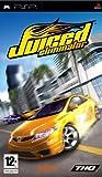 Juiced: Eliminator (PSP)