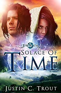 Enaya: Solace Of Time by Justin C. Trout ebook deal