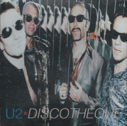 U2 - Discotheque (Single Mix) Lyrics - Zortam Music