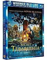 Le secret de Térabithia [Blu-ray]