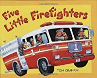 Five Little Firefighters