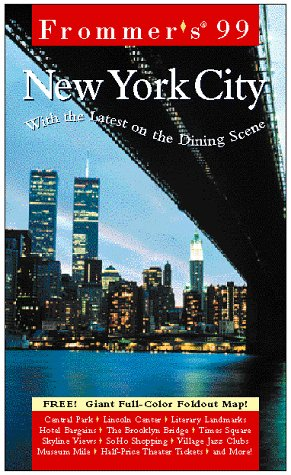 Frommer's 99 New York City (Serial) PDF