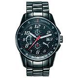 PUMA Men's PU12775A0201.520 Race Chronograph Tachymeter Watch