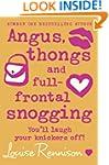 Angus, thongs and full-frontal snoggi...