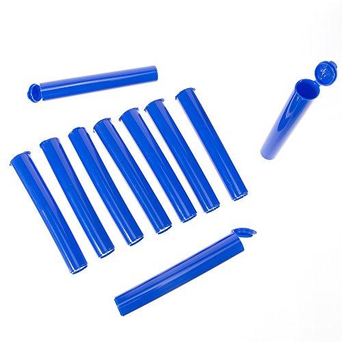 Squad-Goods-Blunt-Tubes-Set-of-10-Blue