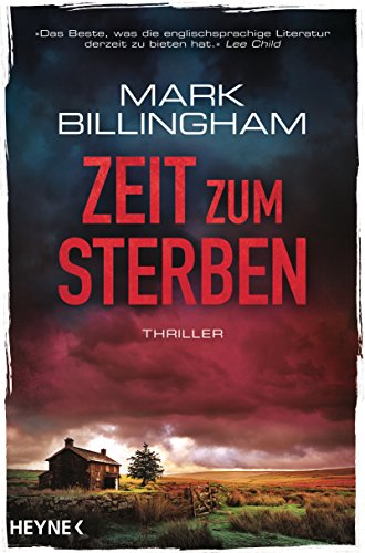 Billingham, Mark: Zeit zum Sterben