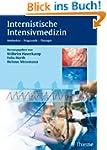 Internistische Intensivmedizin: Metho...