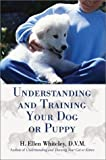 img - for Understanding and Training Your Dog or Puppy book / textbook / text book