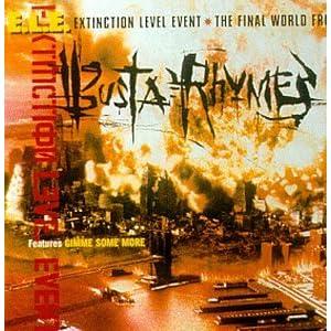 Busta Rhymes Extinction Level Event