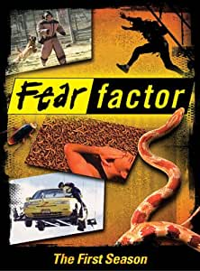 Fear Factor - The First Season [Import]