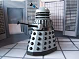 DOCTOR WHO - Black/Grey Destiny Dalek Loose Action Figure from Destiny of the Daleks
