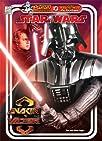 Star Wars ANAKIN To VADER Galactic Activities   400 Coloring