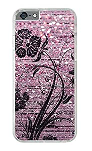 iPhone 6 Cover ,Premium Quality Designer Printed 2D Transparent Lightweight Slim Matte Finish Hard Case Back Cover for Apple iPhone 6 by Tamah