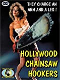 echange, troc Hollywood Chainsaw Hookers [Import USA Zone 1]