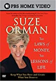 Suze Orman - The Laws of Money, The Lessons of Life