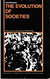The evolution of societies (Prentice-Hall foundations of modern sociology series) (013293647X) by Parsons, Talcott